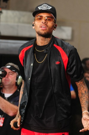 Will Chris Brown try to buy himself out of jail?
