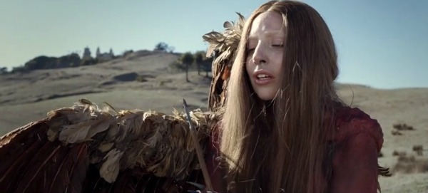 GUY Lady Gaga
