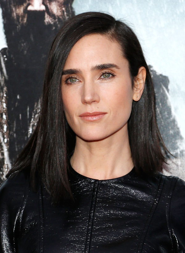 Jennifer Connelly's eyebrows