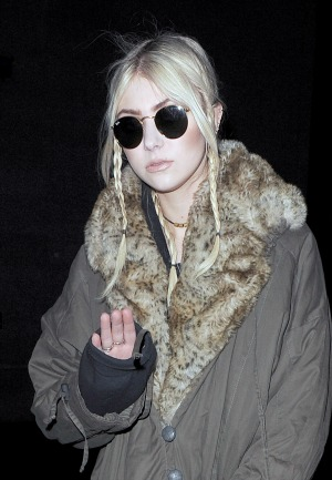 Momsen only goes nude for a purpose