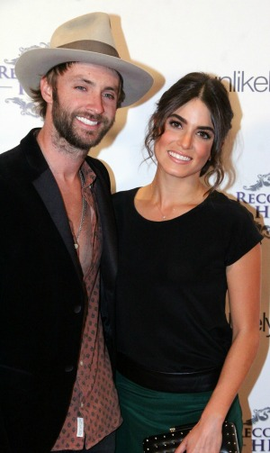 Nikki Reed and Paul McDonald announce that they are ending their marriage