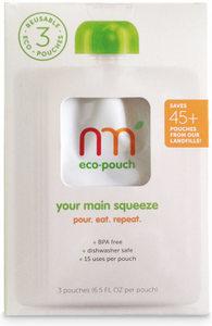NurturMe Eco-Pouch