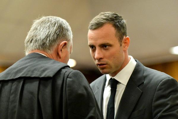 Mom of Pistorius victim speaks out