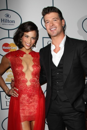 Does Robin Thicke deserve a 2nd chance?