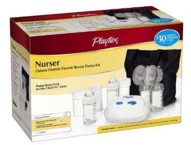 Recalled Playtex breast pump adapter