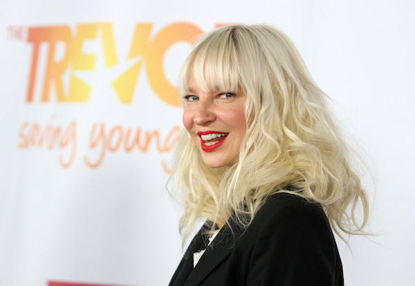 MUSIC REVIEW: SIA goes ham for Chandelier