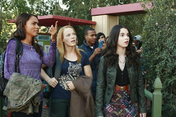 Switched at Birth - The Ambush sneak peek