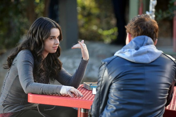 Switched at Birth - The Past (Forgotten-Swallowed) Review