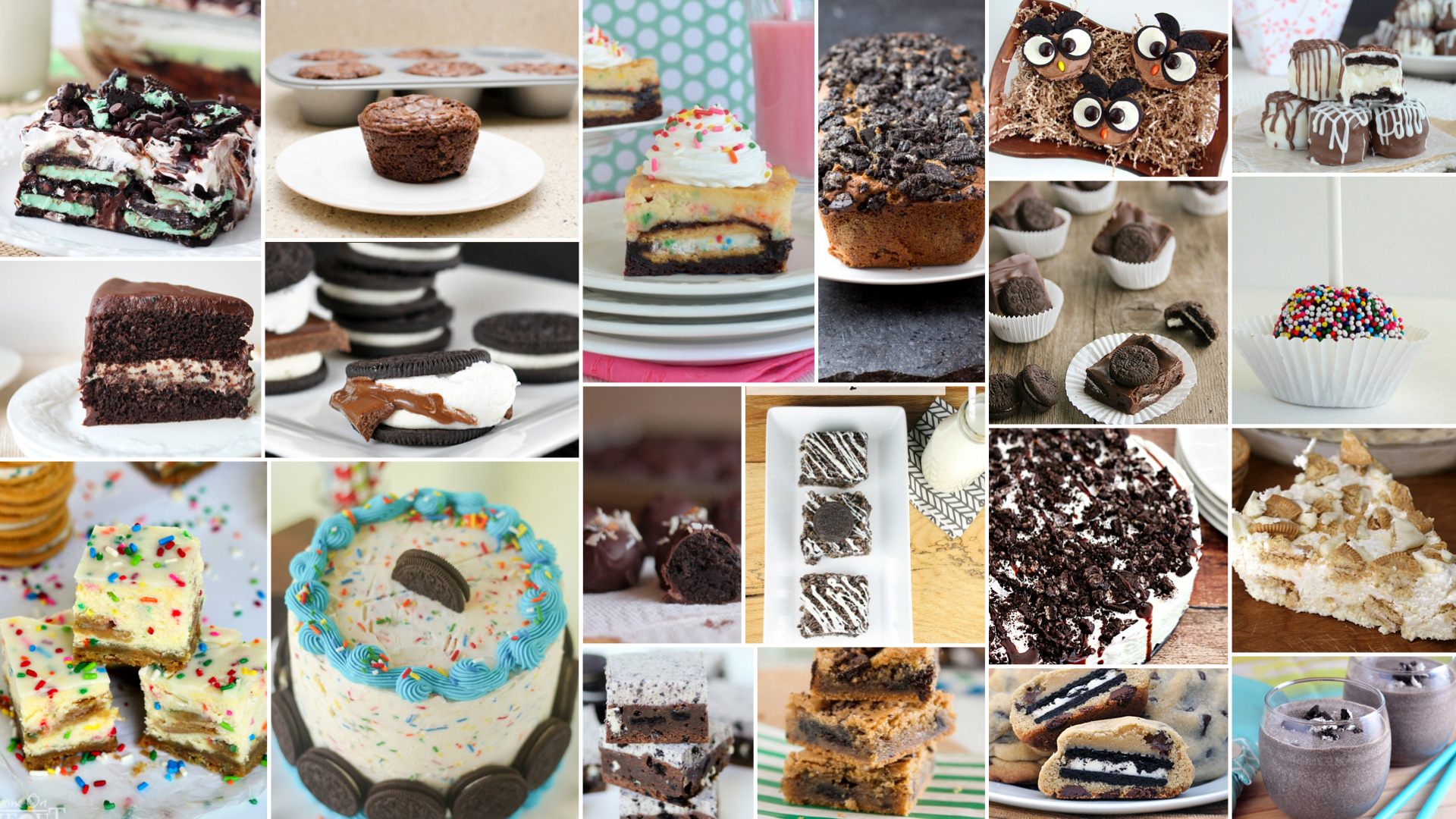 20 best recipes using Oreos | SheKnows.com