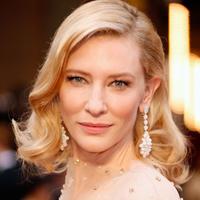 Cate Blanchett's Oscars makeup