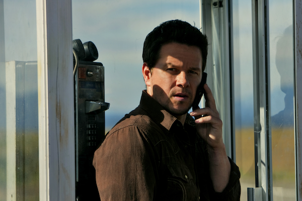 Wahlberg in 2 Guns