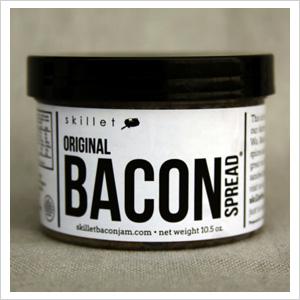 Bacon spread