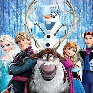Frozen | Sheknows.com