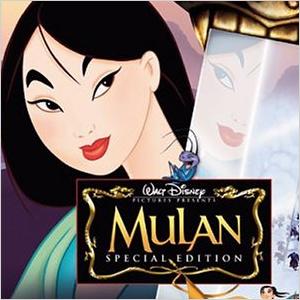 Mulan | Sheknows.com