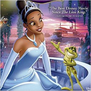 The Princess and the Frog | Sheknows.com