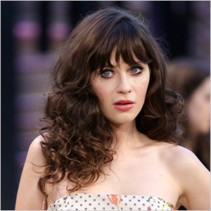Zooey Deschanel | Sheknows.com