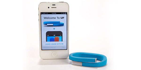 Jawbone UP health tracker | Sheknows.com