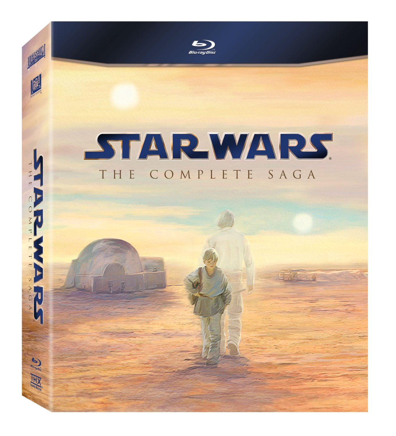 Star wars complete sga | Sheknows.com