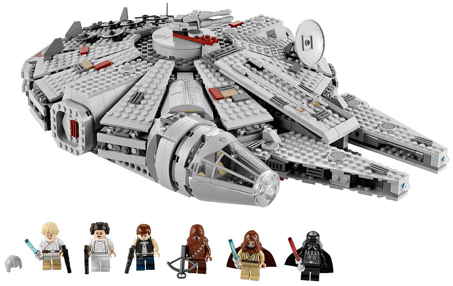 Star wars lego set | Sheknows.com
