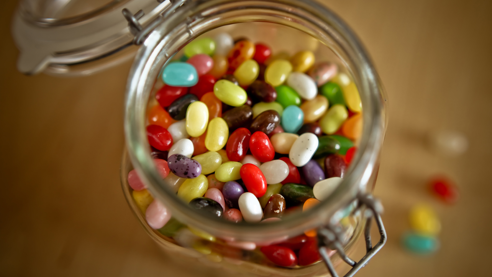 Candy jar | Sheknows.com