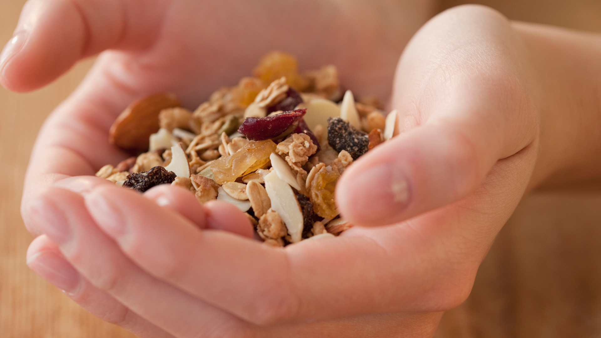 Homemade trail mix | Sheknows.com