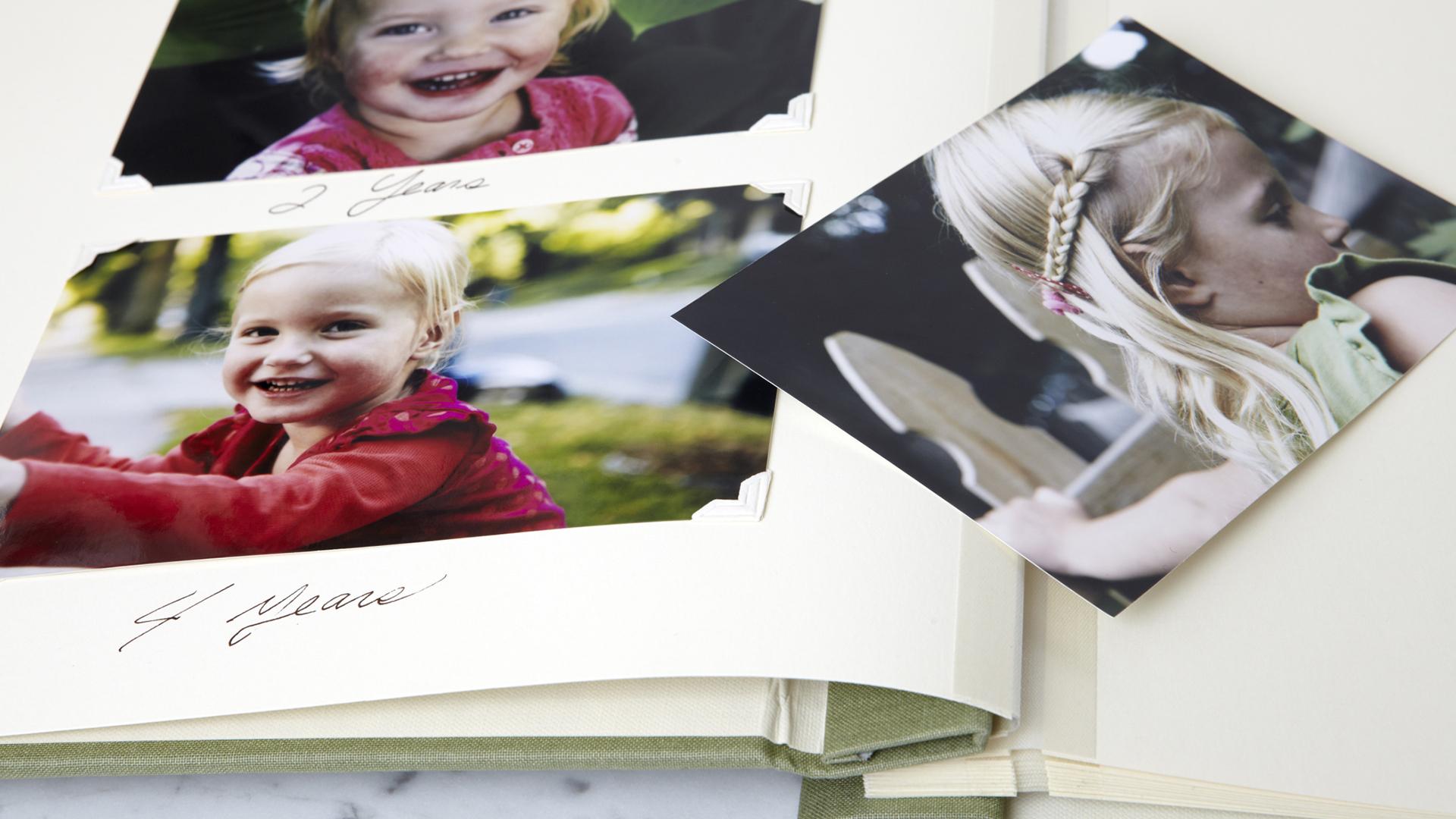 Scrapbook or photo album | Sheknows.com