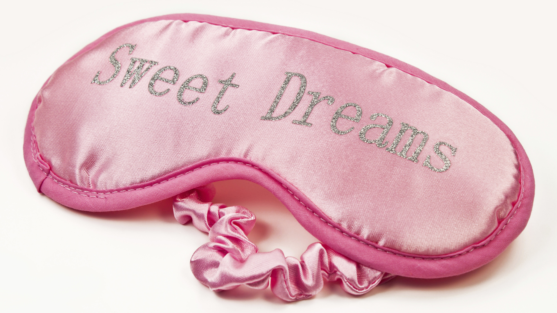 Embellished sleep mask | Sheknows.com