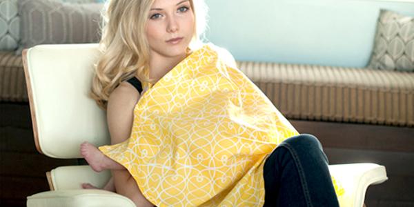 Nursing cover | PregnancyAndBaby.com