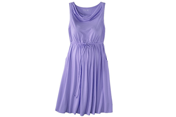 Sleeveless dress | Sheknows.com