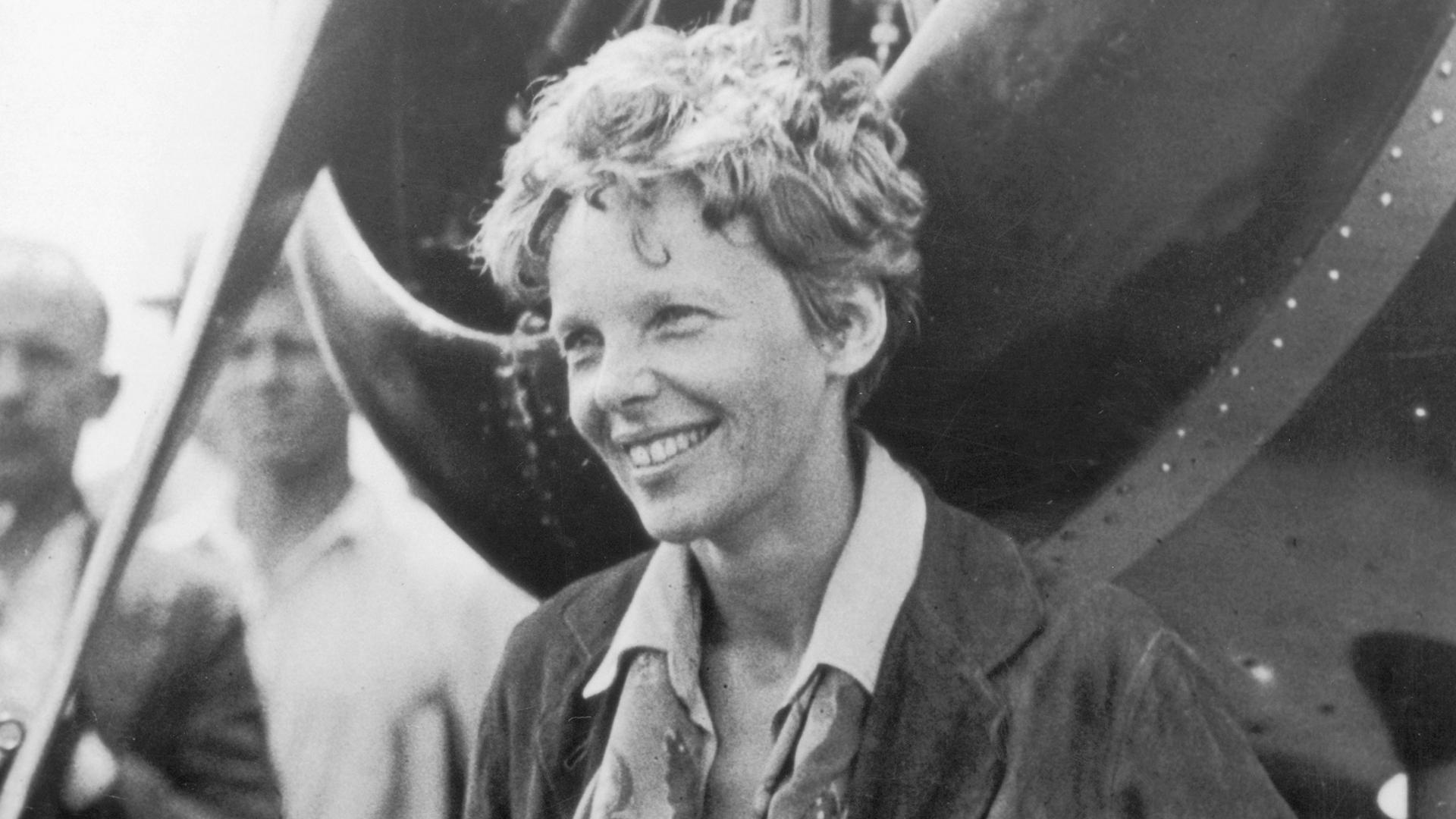 Amelia Earhart | Sheknows.com