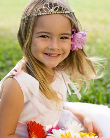 Girl dressed as princess | Sheknows.com