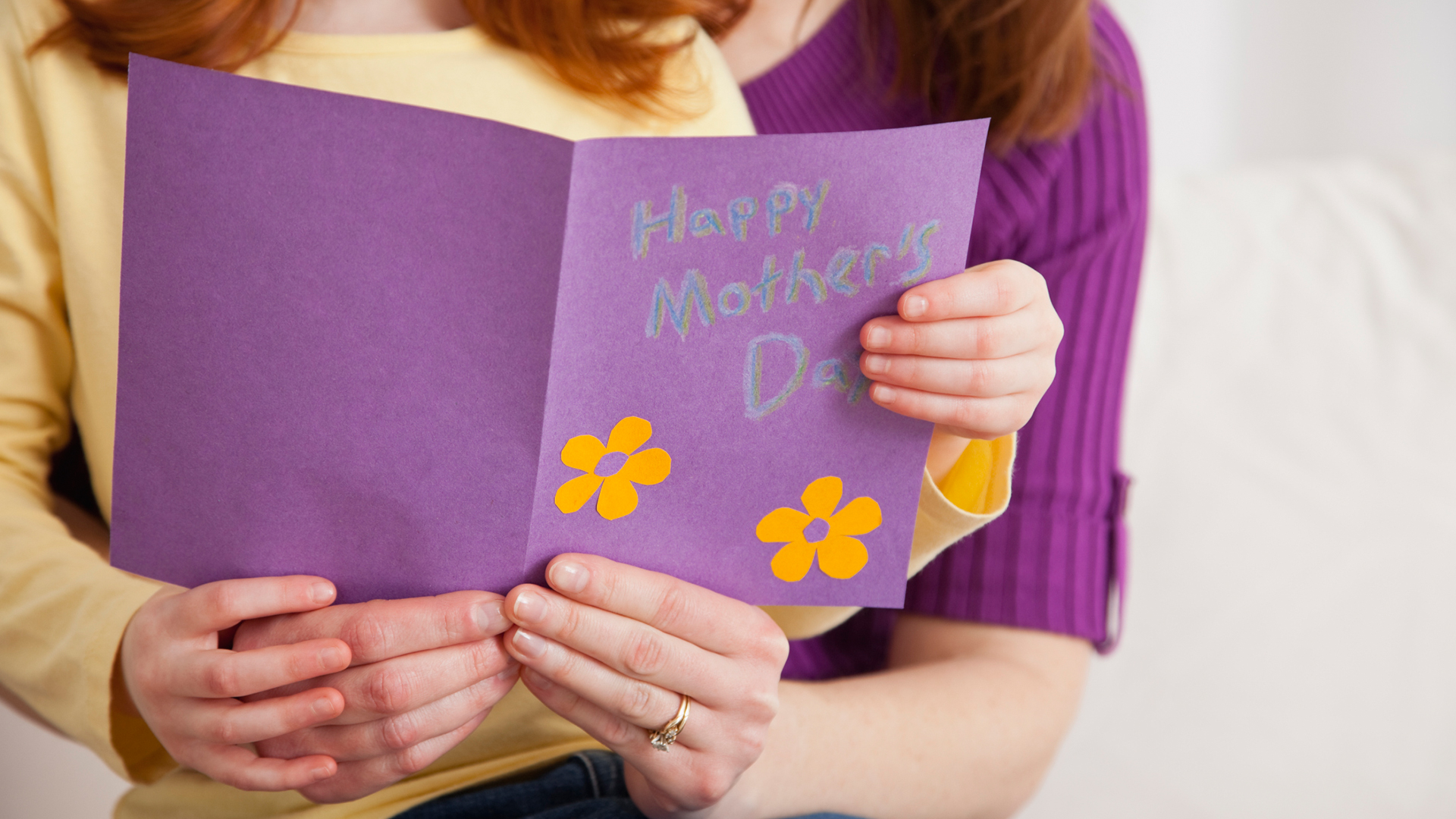 Clever ways to celebrate Mother's Day