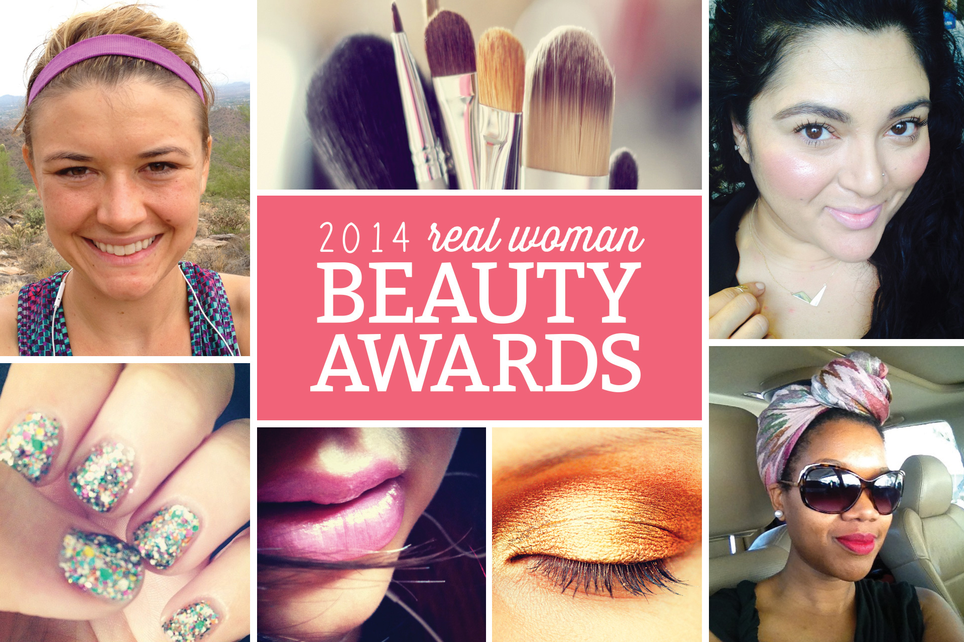 2014 Real Woman Beauty Awards