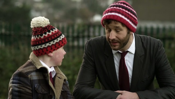 Moone Boy Season 2 premieres on Hulu April 24