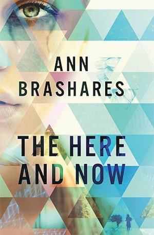 Ann Brashares' The Here and Now