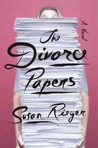 Susan Rieger's