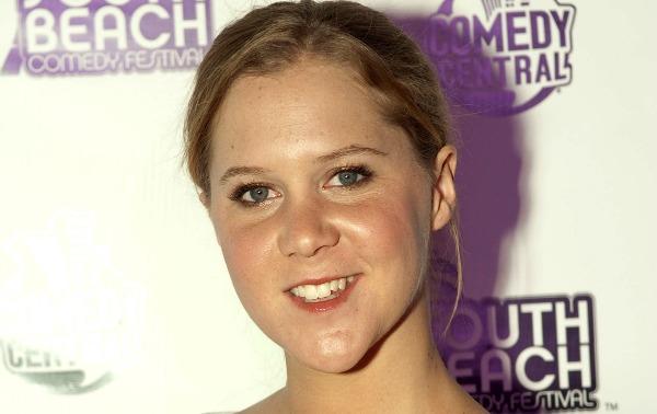 Amy Shumer
