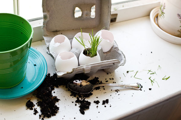 Tips for decorating eggs