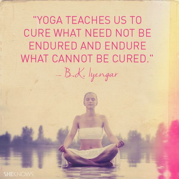 yoga quotes - photo #11