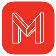 Mantle Art app icon