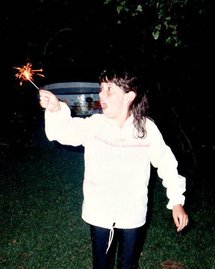 Summer memories- Keely Flynn