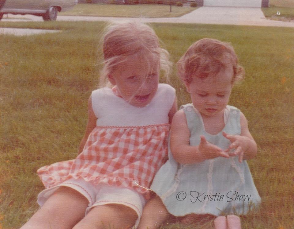 Summer memories- Kristin Shaw
