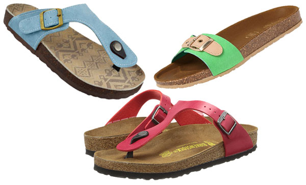 Summer sandals- Hippie sandals
