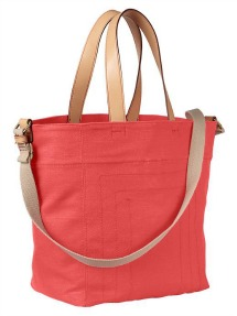 Summer totes- Canvas Tote