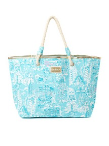 Summer totes- Lilly Pulitzer Shoreline Tote