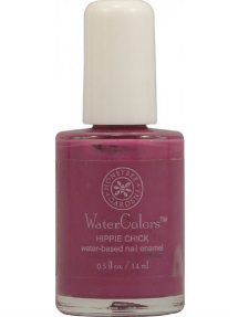 Toxin-free nail polishes- Honeybee Gardens