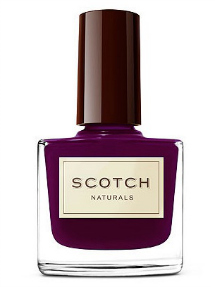 Toxin-free nail polishes- Scotch Naturals