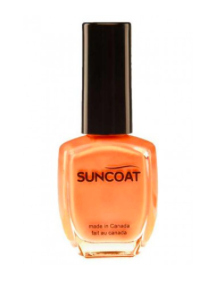 Toxin-free nail polish- Suncoat