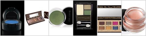 Beauty Awards: Eyeshadow