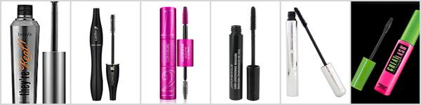 Beauty Awards: Mascara
